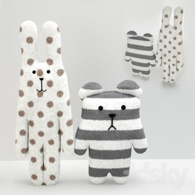 Peluche Infantil Craftholic - Amazon